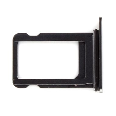 SIM Card Tray for use with iPhone XS (Space Gray)