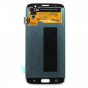 LCD & Digitizer for use with Samsung S7 Edge (Gold)