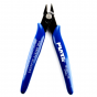 Snip Tool for Corner Bending and Cutting (BLUE)
