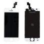 Premium LCD Assembly for use with iPhone 5S/SE (2016)(White)
