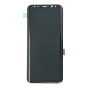 OLED Digitizer Assembly for use with Samsung Galaxy S8 Plus (Without Frame)