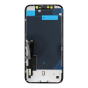 Platinum LCD Assembly for use with iPhone XR