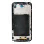 LG Stylo 3 LCD/Digitizer with frame - black