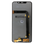 LCD/ Digitizer for use with Moto ONE Power (Black)