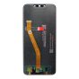 LCD/Digitizer for use with Huawei Nova 3 (Black)