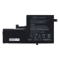 Battery for use with HP G5 Chromebook, Part Number: 855710-001