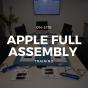 Apple Full Assembly Training