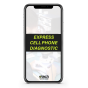 Express Cell Phone Diagnostic