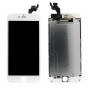 Premium Plus LCD Full Assembly for use with iPhone 6 Plus (White)
