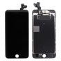 Premium Plus LCD Full Assembly for use with iPhone 6S Plus (Black)