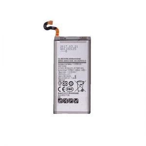 Battery for use with Samsung Galaxy S8