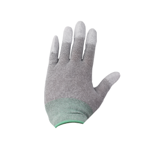 Gloves (conductive carbon fabric)-Large