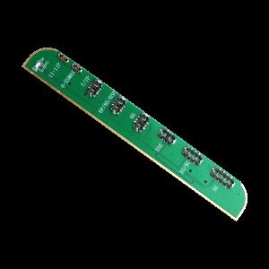 JC V1S - Small Battery Board