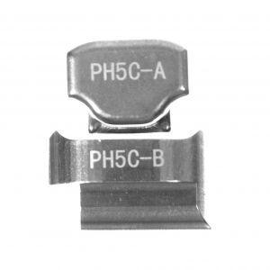 gTool: Corner Head Set for use with iPhone 5 PH5C