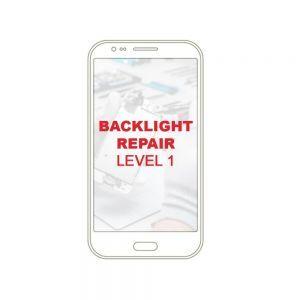 Backlight Repair Level 1