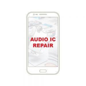 Audio IC Repair