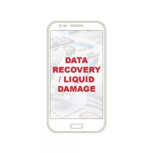 Data Recovery/Liquid Damage
