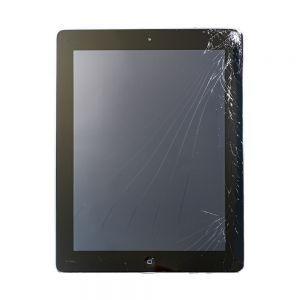 iPad 6 Digitizer & LCD - Screen Repair