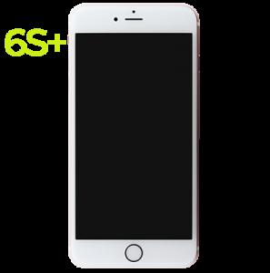 iPhone 6S Plus AT&T 64GB Rose Gold (Grade B+)