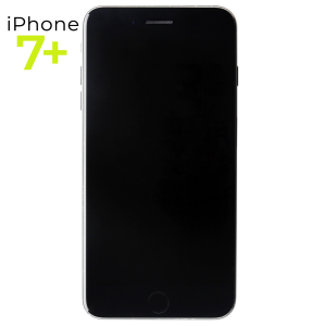 iPhone 7 Plus AT&T 128GB Jet Black (Grade B+)
