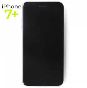 iPhone 7 Plus AT&T 32GB Matte Black (Grade B+)