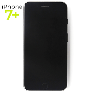 iPhone 7 Plus Verizon 32GB Matte Black (Grade B+)