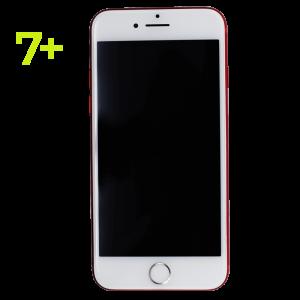 iPhone 7 Plus AT&T 128GB Red (Grade B+)