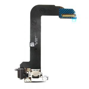 Charge Port for use with iPod touch 6 (black)