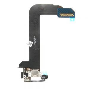 charge port for use with iPod touch 6 (white)