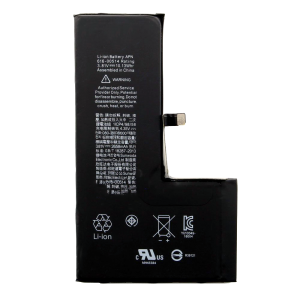 Battery for use with iPhone XS