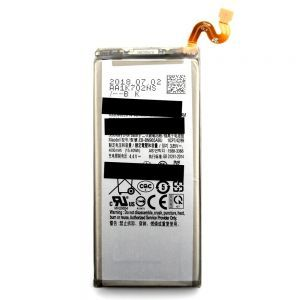 Battery for use with Samsung Galaxy Note 9