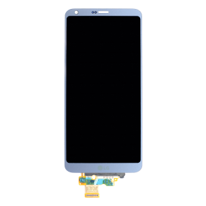 LCD/Digitizer Assembly for use with LG G6 (Platinum)