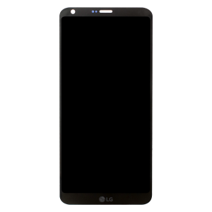 LCD/Digitizer for use with LG G6(Black)