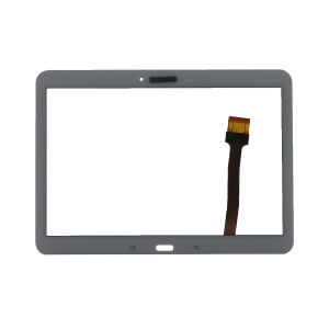 Digitizer for use with Samsung Galaxy Tab 4 10.1 (White)