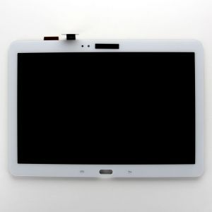 """LCD/Digitizer for use with  Galaxy Note 10.1"""" (White)"""