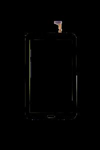 Digitizer for use with Galaxy Tab 3 7.0 Lite (Black)