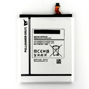 Battery for use with  Galaxy Tab 3/E 7.0 Lite (T110, T113, T111)