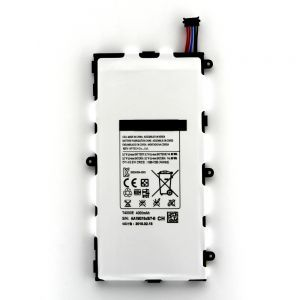 Battery for use with  Galaxy Tab 7.0 (T210,T211, T217)