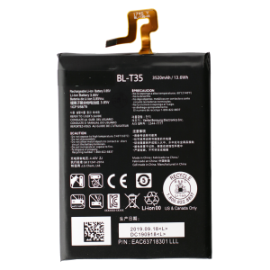 Battery for use with Google Pixel 2 XL 6.0