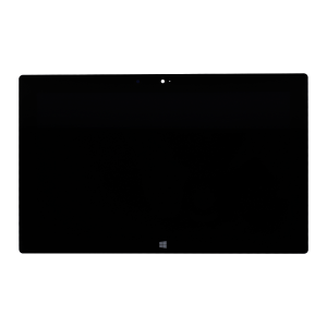 LCD/Digitizer for use with Microsoft Surface RT 1st Gen (Black)