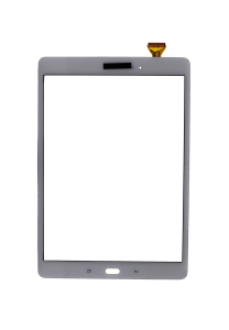 """Glass and Digitizer for use with Samsung Galaxy Tab A 9.7"""" SM-T550, White"""
