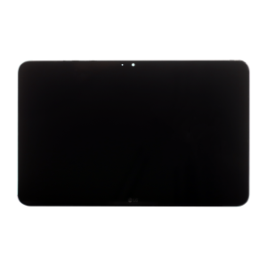 """LCD Assembly w/Frame for use with LG G Pad X 10.1""""(V930)(Black)"""