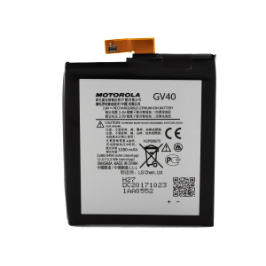 Battery for use with Motorola Moto Z Force XT 1650-02