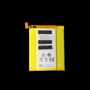 Battery for use with ZTE Zmax Pro Z981/Grand X Max 2 Z988/Blade X Max Z983/Imperial Max Z963