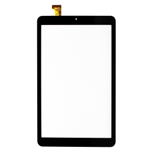 """Digitizer for use with Samsung Tab A 8.0"""" T387 (Black)"""