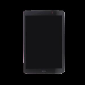 LCD/Digitizer for use with LG G Pad X 8.0 V520 V521WG (Black)