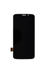 LCD Assembly without Frame for use with Motorola Moto Z3 Play XT1929 (Black)