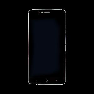LCD/Digitizer for use with ZTE ZMax Pro 2/Blade Z Max Z982 (Black)