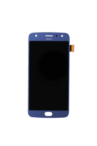 LCD/Digitizer for use with Motorola Moto X4 XT1900 (Blue)