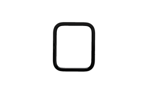 Glass Lens for use with Apple Watch Series 4 (40mm)